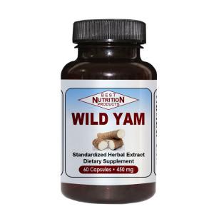 WILD-YAM