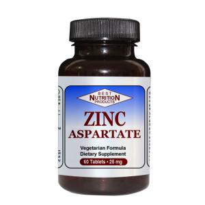 ZINC-ASPARTATE_